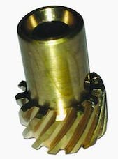RPC (Racing Power Company) R3931 Bronze chevy 262-454 dist gear .500