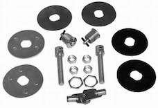RPC (Racing Power Company) R4062 Universal hood lock set