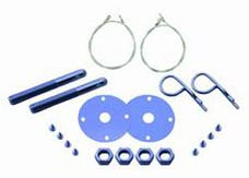 RPC (Racing Power Company) R4094 Hair-pin hood set with lanyard kit