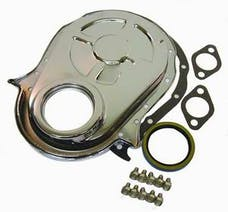 RPC (Racing Power Company) R4935 Bb chevy timing chain cover kit