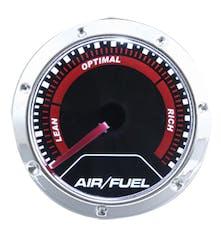 "RPC (Racing Power Company) R5722 2"" air fuel/ratio gauge"