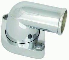 RPC (Racing Power Company) R6009C Chrome alum sbc oring water neck ea