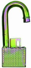 RPC (Racing Power Company) R7102 Oil pump pickup - 4 bolt ea
