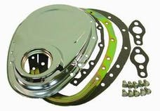 RPC (Racing Power Company) R7122 Sb chevy timing chain cover st