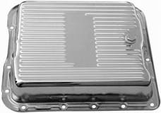 RPC (Racing Power Company) R7599 Gm 700r4 trans pan - finned ea