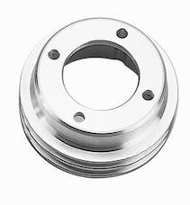 RPC (Racing Power Company) R8856 Alum olds double groove pulley