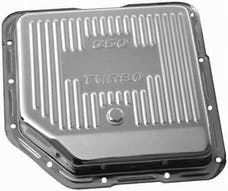 RPC (Racing Power Company) R9122 Turbo 350 trans pan - finned ea
