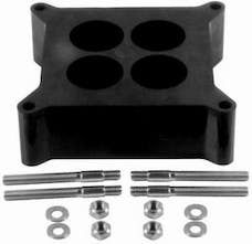 """RPC (Racing Power Company) R9135 2"""" phenolic carb spacer - ported ea"""