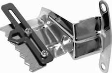 "RPC (Racing Power Company) R9179 Sb chevy timing tab w/pointer fit 7"" & 8"""
