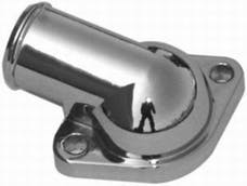 RPC (Racing Power Company) R9230 Pontiac o-ring water neck ea
