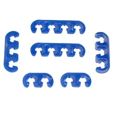 RPC (Racing Power Company) R9372 Blue deluxe wier divider set