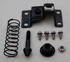 RPC (Racing Power Company) R9473BK Hood safety latch camaro 1967-81 black