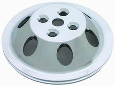 RPC (Racing Power Company) R9478C Chrome alum sb single up pulley-swp ea