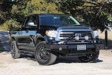Ranch Hand BST14HBL1 Summit Bullnose Front Bumper