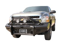 Ranch Hand BTC111BLR Legend Bullnose Front Bumper