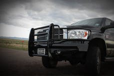 Ranch Hand FBD061BLR Legend Series Front Bumper