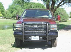 Ranch Hand FBF051BLR Legend Series Front Bumper