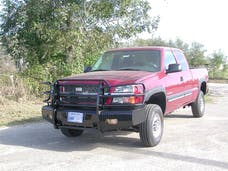Ranch Hand FSC031BL1 Summit Series Front Bumper