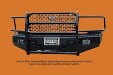 Ranch Hand FSC111BL1 Summit Series Front Bumper