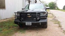 Ranch Hand FSC16HBL1 Summit Series Front Bumper