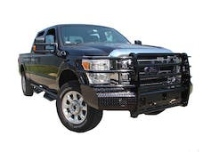 Ranch Hand FSF111BL1 Summit Series Front Bumper