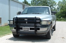 Ranch Hand GGD941BL1 Legend Series Grille Guard