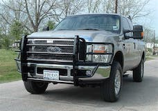 Ranch Hand GGF081BL1 Legend Series Grille Guard