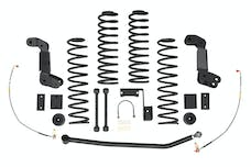 Rancho RS66102B Suspension System - Master Part Number - Two Boxes