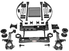 Rancho RS66302B Suspension System - Virtual Part Number - Five Boxes