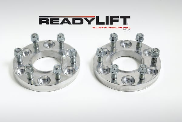 ReadyLift 10-3485 Hub Centric 7/8 Wheel Adapters