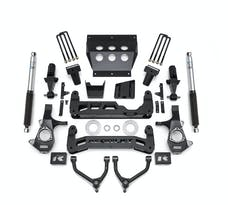 ReadyLIFT 44-3472 7'' Big Lift Kit with Upper Control Arms