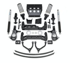 ReadyLIFT 44-3490 9'' Big Lift Kit for Alum or Stamped Steel OE Upper Control Arms
