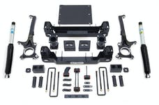 ReadyLift 44-5677 6'' Suspension Lift Kit with Bilstein Shocks