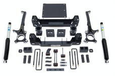 ReadyLift 44-5877 8'' Suspension Lift Kit with Bilstein Shocks