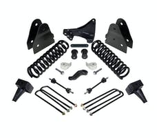 ReadyLift 49-2766 6.5'' Suspension Lift Kit - 2 Piece Drive Shaft without Shocks