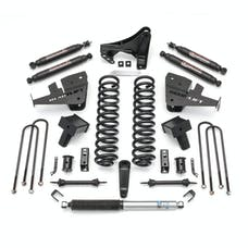 ReadyLift 49-2767 6.5'' Suspension Lift Kit with SST3000 Shocks - 1 Piece Drive Shaft