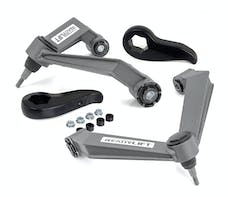 ReadyLIFT 66-3012 2.25'' Front Suspension Leveling Kit  with Fabricated Upper Control Arms