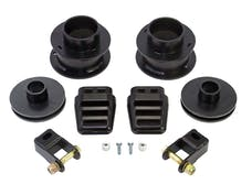 ReadyLift 69-1231 SST LIFT KIT 3.0in. FRONT 1.0in. REAR