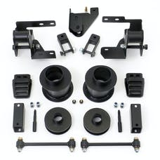 ReadyLift 69-1242 SST LIFT KIT 4.5in. FRONT 2.5in. REAR