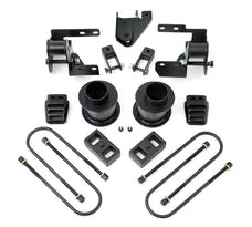 ReadyLift 69-1342 4.5'' Front with 2.0'' Rear Suspension Lift Kit with Track Bar Bracket