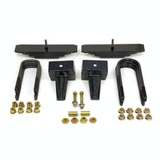 ReadyLift 69-2086 2.0in. Front w/4.0in Rear Block