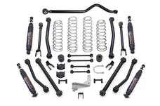 ReadyLift 69-6409 4'' Terrain Flex 8-Arm Lift Kit with SST3000 Shocks