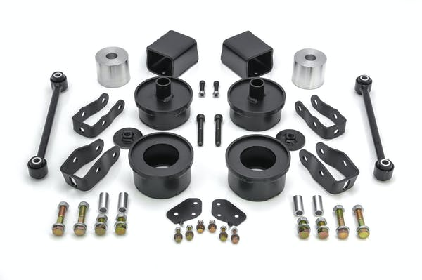 ReadyLIFT 69-6826 2.5'' SST Lift Kit without Shocks