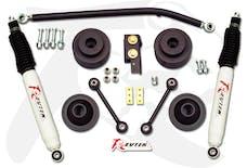 """Revtek Suspension 587 3"""" Front 2"""" Rear Spacer lift"""