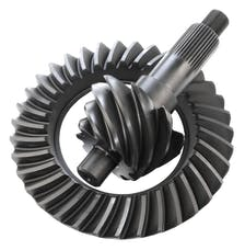 Richmond 79-0080-1 Pro Gear Differential Ring and Pinion