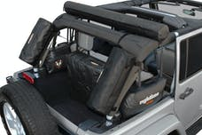 Rightline Gear 100J78-B Soft Top Window Storage Bag