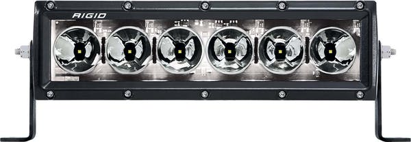 "RIGID Industries 210003 Radiance PLUS 10"" White Backlight"