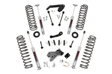 Rough Country 682S 4-inch Suspension Lift System