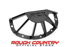 Rough Country 1036 RC Armor Rear Dana 35 Differential Guard