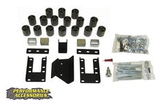 Rough Country BL60203 3in Body Lift Kit